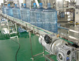 De automatische Machine van het Flessenvullen van 5 Gallon Plastic
