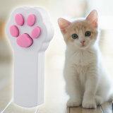 Jouet rouge automatique Frolicat drôle d'exercice de pointeur laser de faisceau interactif de chat de crabot d'animal familier