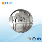 CNC van de Hoge Precisie van de douane Roestvrij staal dat Delen machinaal bewerkt