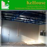 Хозяйственный/портативный/подвижной полуфабрикат дом для работника