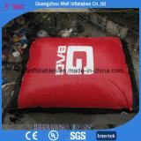 Cuscino d'aria gonfiabile di sicurezza per la lotta antincendio