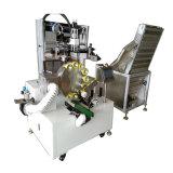 Stampatrice rotonda automatica ad alta velocità dello schermo per il vaso/latte