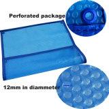 Coperchio manuale di plastica personalizzato della piscina della bolla del PE