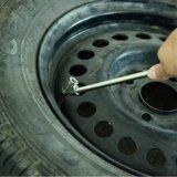 متعدّد أعمال إطار العجلة مقياس مع منزلق مقياس داخلا