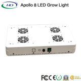 240W 아폴로 8 LED는 가구 플랜트를 위해 가볍게 증가한다