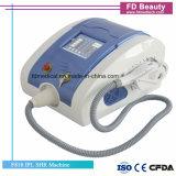 Máquina portátil da remoção do cabelo do IPL Shr com baixo preço