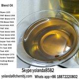 50mg 반 완성되는 스테로이드 기름 Winny Winstrol