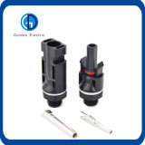 connettori di cavo solari di 2.5mm2 3.0mm2 6.0mm2 Mc3 Mc4