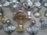 Ferro fundido&Bronze Perna banheira/ Pés/Clawfoot