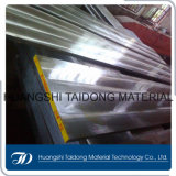 1.2885 ESRきっかり熱い作業ツール鋼鉄、型は平らな鋼鉄を停止する