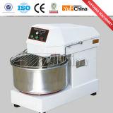 Misturador de massa de pão industrial de cozimento do pão do uso/preço espiral do misturador de massa de pão