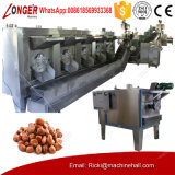 Máquina pequena do Roasting do feijão de cacau do Roaster da porca da garantia de comércio