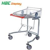 Колесо стул тележка для инвалида Торгового Центра по использованию