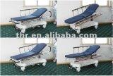 Sistema Hidráulico importados a transferência do paciente Carrinho (THR-111B)
