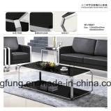 Casa de vidro temperado de mobiliário moderno turismo Yf-T17081