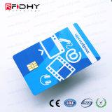Contato de alta qualidade com cartão MIFARE Chip RFID