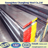 O trabalho SKD11/1.2379/D2 frio morre a placa de aço para o aço especial