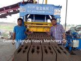 고밀도 자동적인 구획 유압 시멘트 벽돌 만들기 기계 기계를 만드는 콘크리트 블록