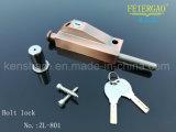 Fechamentos de porta de Key&Entry do parafuso da segurança com Deadbolt 801