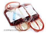 Centrifugeuse à vitesse réduite médicale et de laboratoire de groupe sanguin d'essai d'équipement