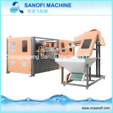 New Design Full Automatic Pet Bottle Blowing Machine