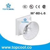""""""" ventilateur d'extraction de la fibre de verre 50 pour le bétail ou la ventilation industrielle"""