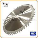 "10"" 60t carboneto Circular Ferramentas de Hardware de disco de corte Tct a lâmina da serra para madeira e o Alumínio"