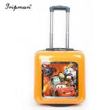 Customed 만화 아BS 트롤리 수화물 다채로운 아BS 아이들 여행 부대 작은 오두막 여행 가방