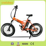 دراجة أخضر بيئيّة كهربائيّة سمين /36V [250و] يطوي [إبيك]