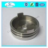 CNC die CNC Precisie vervaardigen die het Deel van het Staal voor Medische Hulpmiddelen machinaal bewerken