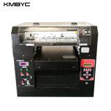 Imprimante UV automatique du crayon lecteur A3, machine pour l'impression de couverture de téléphone mobile