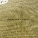 La ropa normal parece sofá marrón de tela (FTD31001)