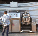 Emulsificação chinesa do Sell da fonte máquina de homogeneização da melhor para o líquido