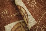 Polyester-Polyester-Gewebe-Sofa-Textilgewebe