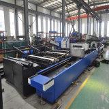 Edelstahl-Faser-Metalllaser-Ausschnitt-Maschine des 12mm Kohlenstoffstahl-10mm