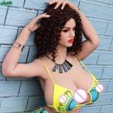 Jarliet Big Ass grande mulher gordura topo a boneca de Sexo Sexo realista Doll União EPT Sexo Doll Jl164#J5