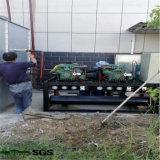 El panel de emparedado de la PU, equipo de refrigeración para la cámara fría y conservación en cámara frigorífica