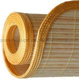 OEM de Zomer die de Mat van de Slaap van het Bed van het Bamboe vouwen