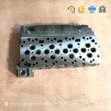 Delen van de Machines van Contruction van de Cilinderkop van de Motor van Isde Qsb4.5 4.5L 4929283 4941496