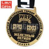 De in het groot Goedkope Medaille van het Metaal van de Douane voor het Schermen van Club