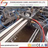 PVC導通およびラインプロフィールの放出の生産ライン