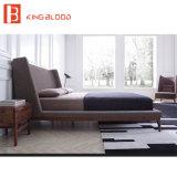Foshan 2018 cama de design moderno