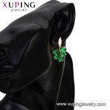 Бабочка моды 94596 18K Gold CZ моды Earring Ювелирные изделия