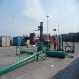 Jnc China überschüssiges Öl-Regenerationspflanze
