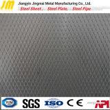Ss400 10mmの厚く競争価格の穏やかな鋼鉄レジ係シート
