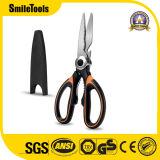 Ultra Sharp Premium для тяжелого режима работы кухонные ножницы и многоцелевой ножницы