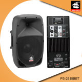 15 Spreker pS-2815bbt van de PA van de FM van de Macht van Bluetooth van de duim 150W de Actieve PRO