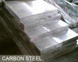Placa de aço chinesa de aço de carbono C45/S45c do fornecedor