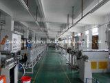 Alambre y máquina de la fabricación de cables del equipo para el silicón de extrudado usado silicón