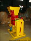 Eco Brava plus het Maken van de Baksteen van de Klei van het Cement Met elkaar verbindende Machine